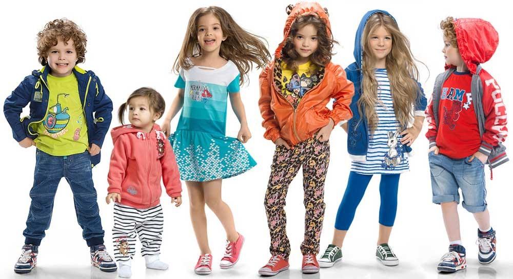 заказ детской одежды оптом в Пятигорск