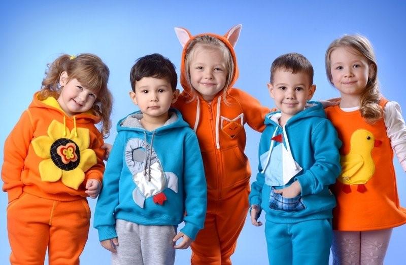 Детские вещи оптом от какого производителя более качественные