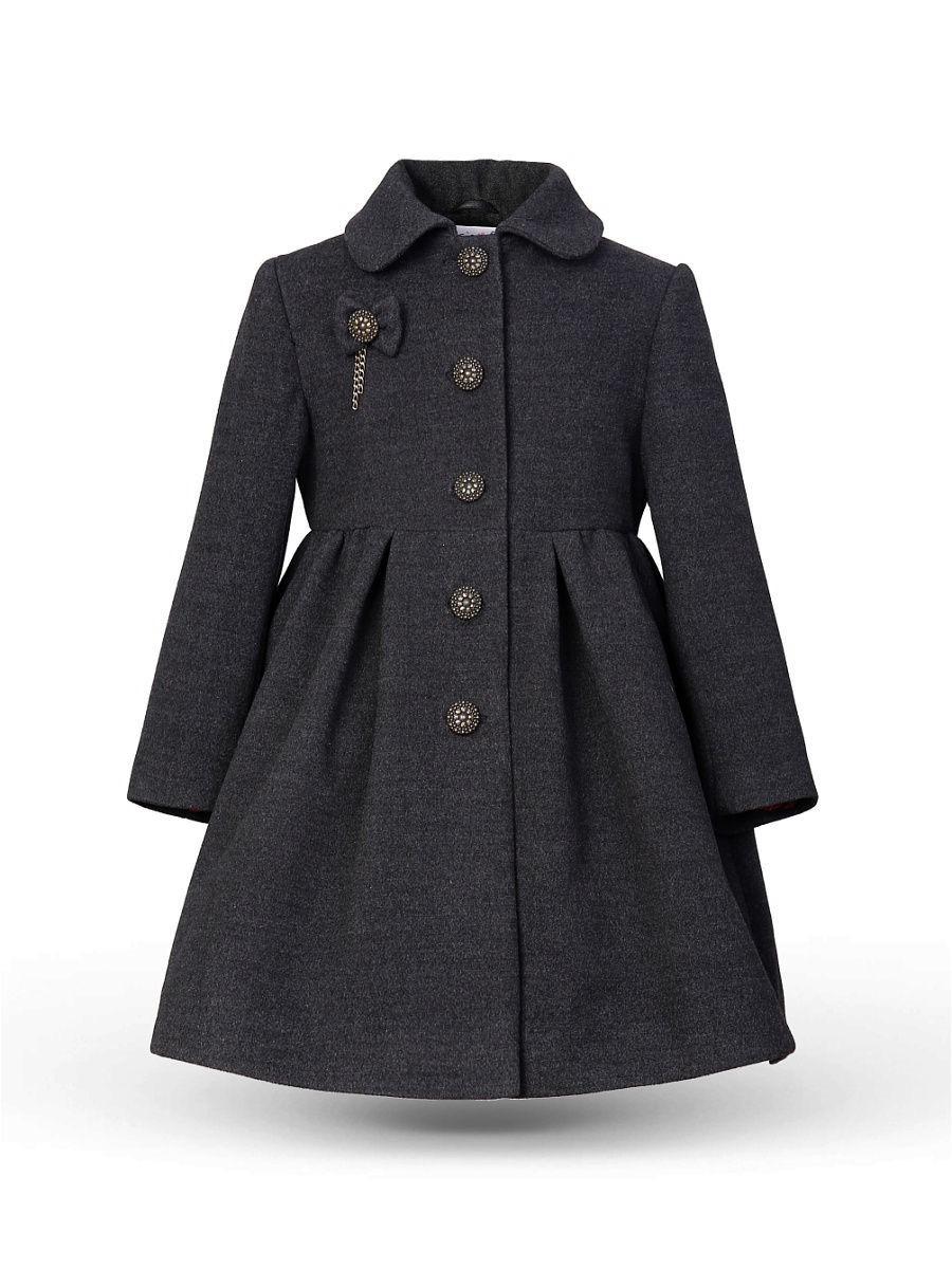Каким бывает детское пальто