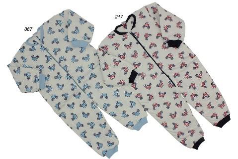Детские пижамы оптом от производителя