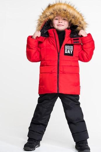Детская верхняя одежда оптом в Москве