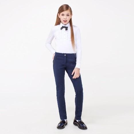 Как правильно выбрать брюки для девочек в школу