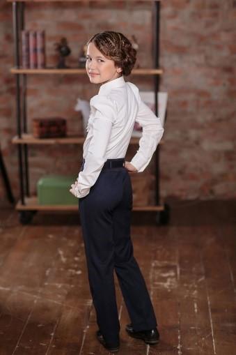 Как купить брюки для девочек в школу оптом?