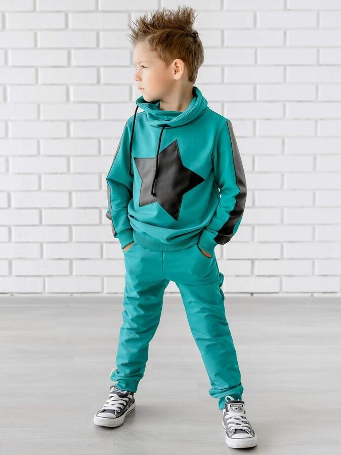 качественные детские спортивные костюмы для мальчиков