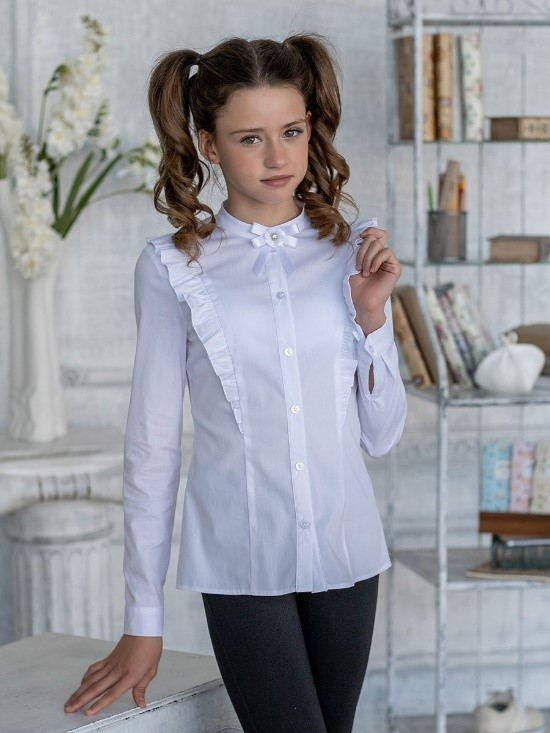 Костюм детский - блузка