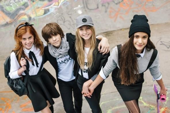 Какая одежда в школу для подростков не рекомендуется