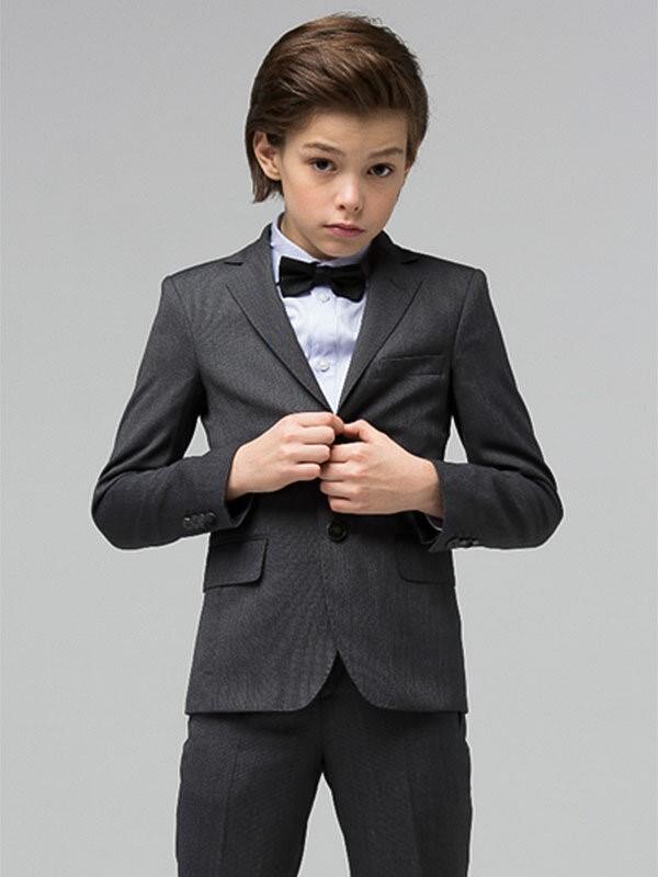Комплект школьный одежда для мальчиков