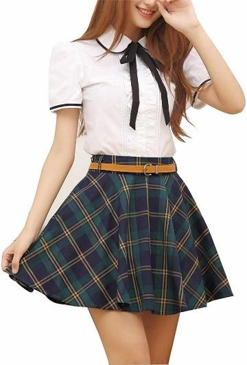Комплект школьный одежда для девочек