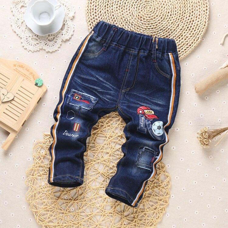 Детские джинсы оптом