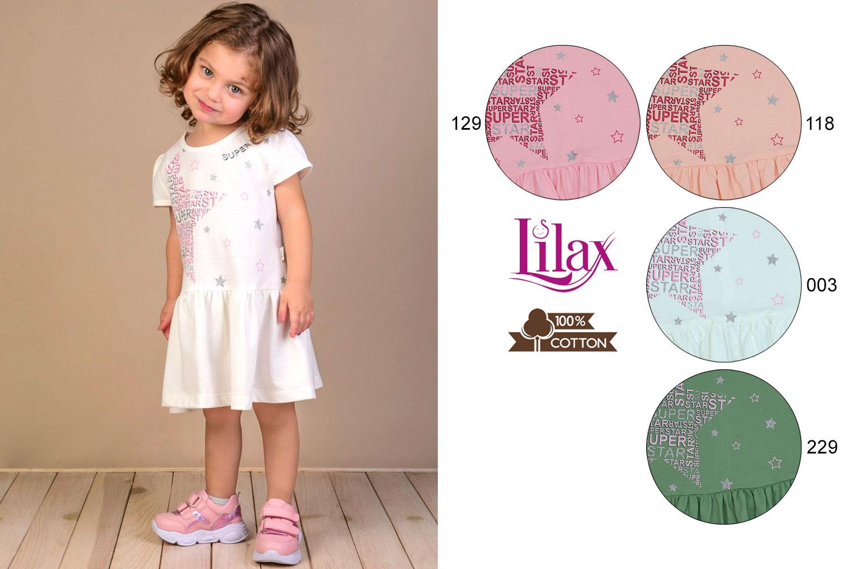 LLX7922 Платье девочка трикотаж LILAX [92/98/104/110]_4